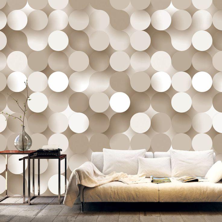 die 25 besten ideen zu 3d tapete auf pinterest. Black Bedroom Furniture Sets. Home Design Ideas