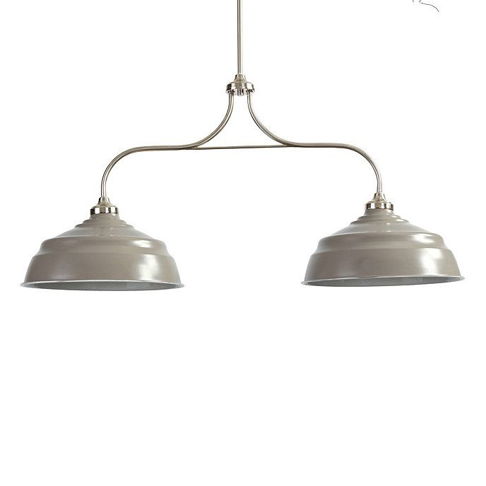 Harlow Double Pendant Light Ballard Designs Pendant Light Kit