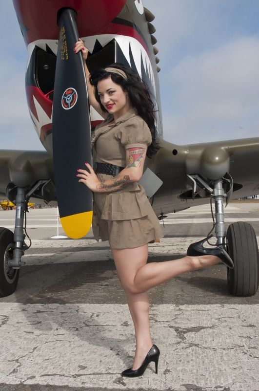 air force pin up girls sketches pictures to pin on