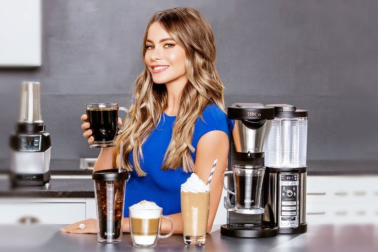 The Ninja Coffee Bar is a drip machine that also does lattes