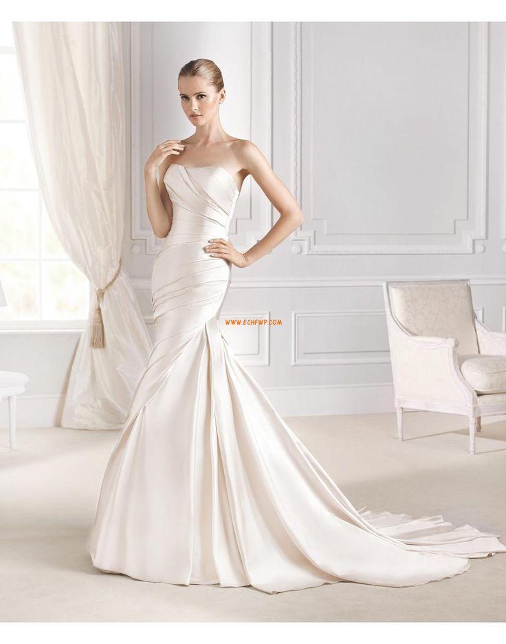 65 best Brautmoden Outlet images on Pinterest   Hochzeitskleider ...
