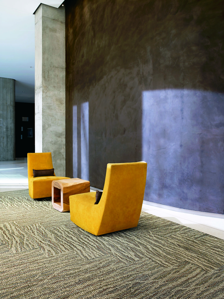 Fair Play collection creates playful, creative floor designs with textures  that ...