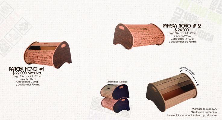 Empaques en madera.   Empaques realizados en madera ecológica MDF, con acabados mediante barniz chield acuoso no toxico.  Productos 100% amigables con el medio ambiente.   Empaques y accesorios en madera, diseñados y creados con estilo e innovación con el fin de aportar valor agregado a sus productos y/o regalos.   Empaques en madera perfectos para:  Anchetas  Expresión social  Suvenires  Promocionales  Ediciones especiales Recordatorios Regalos Empresariales Exportación   Etc