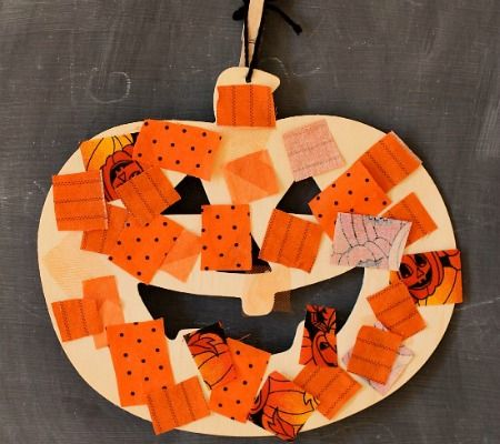 Halloween crafts for toddlers crafts pinterest for F crafts for toddlers
