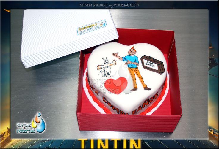 #tortas #tortas3D #tortascreativas #TortasRetortas #tortaspersonalizadas #tortasdecoradas #tortasoriginales #cheesecake #chocolate #cumpleaños #repostería #redvelvet #eventos #cake #fondant #ponqué #postres #birthday #dessert #tortasespeciales #Tintin #eventos #TortasBogotá #CakesBogotá pedidos whatsapp 3057941593 - 3152576792