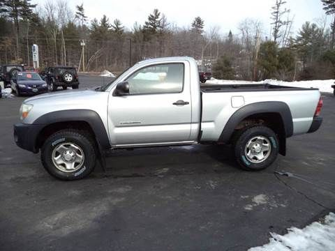 2006 Toyota Tacoma for sale in Chichester, NH