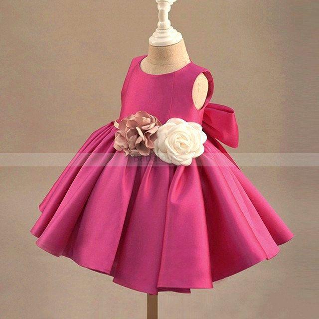 Best 20  Baby girl party dresses ideas on Pinterest | Dress girl ...