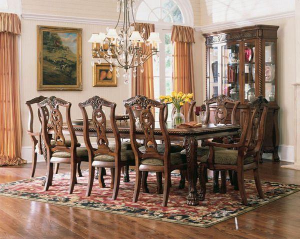 26 best images about Best Dining Room Furniture Sets on Pinterest