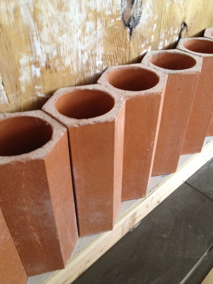 11 best repurposed terra cotta roof tiles images on pinterest for Spanish clay tile