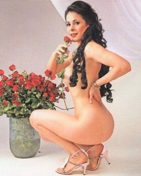 Lourdes Munguia Sex 53