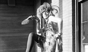Elsa von Freytag-Loringhoven Frizzell - the guardian - urinal / duchamp article