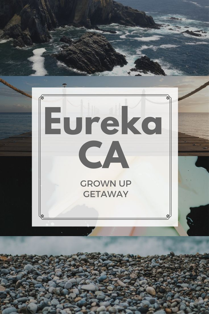 Best 25 eureka california ideas on pinterest california for Cabine eureka ca