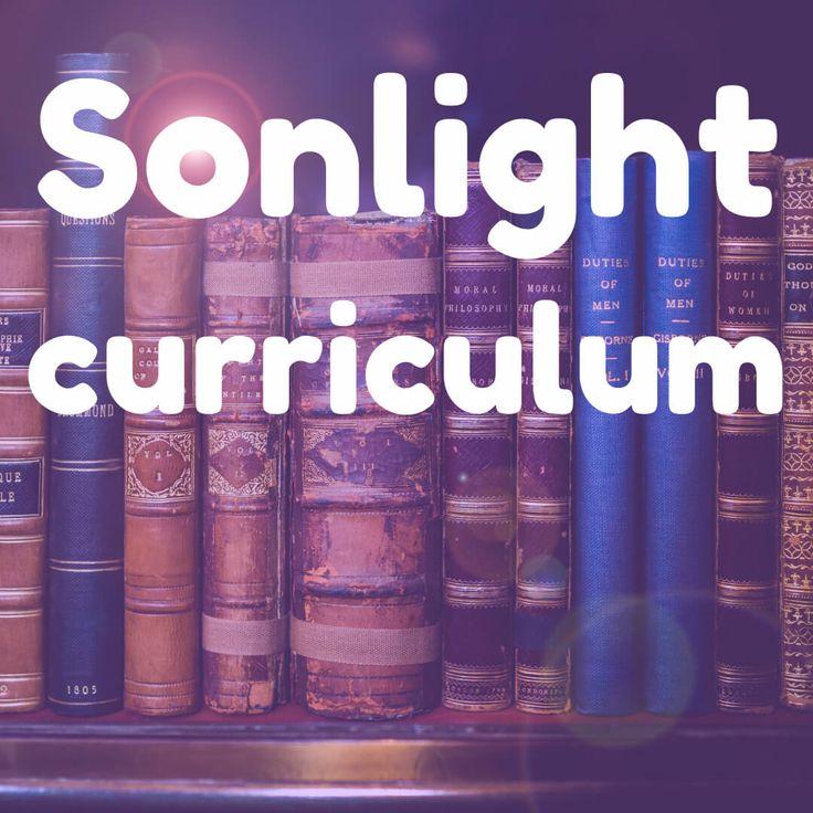 Sonlight Homeschool Curriculum