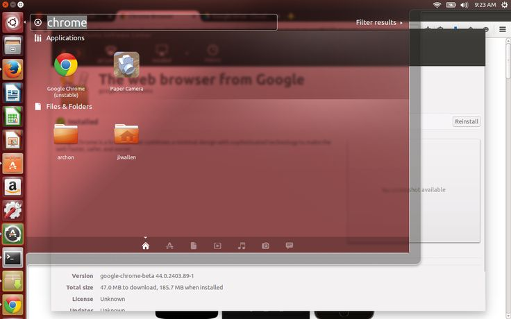 Installing Android Apps on Linux with ARChon Linux