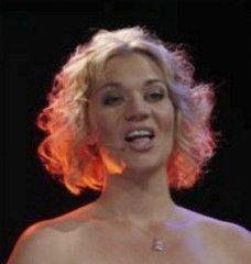Nicolle Steins (Choir, Drums, Gord Shaker, Chimes & Clog Dancer) 23 Jun 2009; Phoenix. ARIZONA