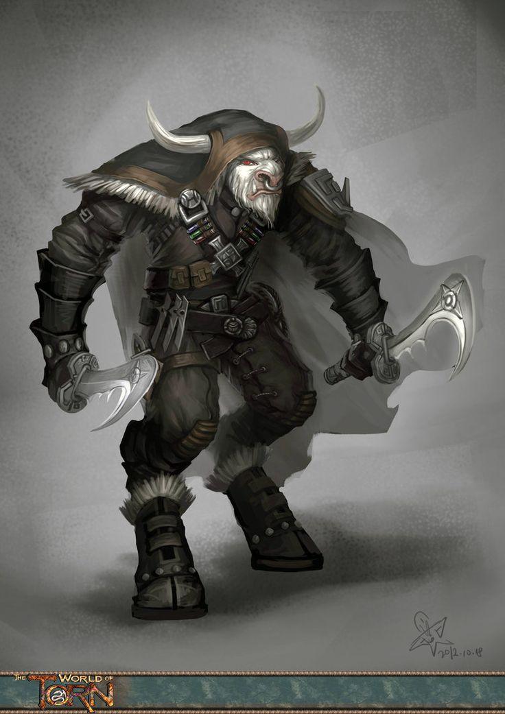 [MvP Comum] O Corno. - Alexander Scamender e Pierre 78ca55943981ad1166c91eb84df18944--fantasy-monster-fantasy-male