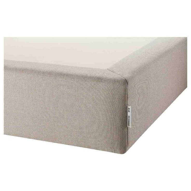 Best 25 box spring cover ideas on pinterest bed without for Ikea silver spring