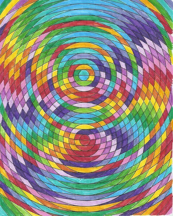 17 best images about graph paper drawings on pinterest