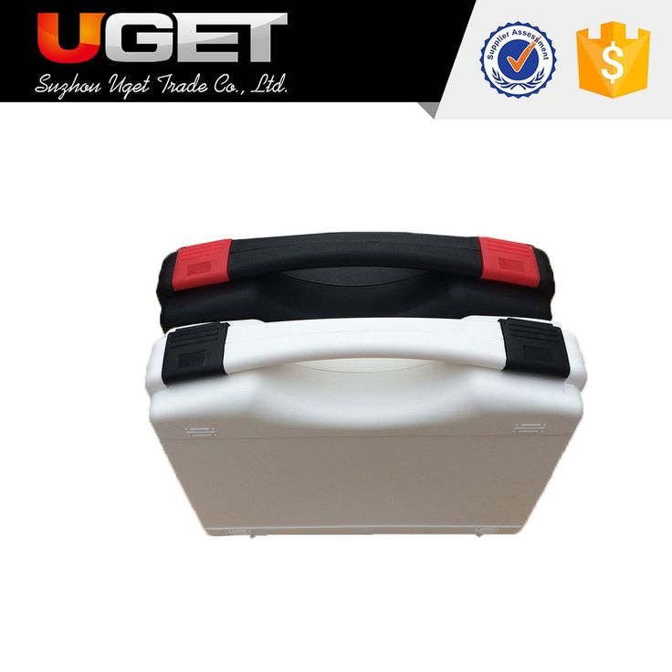 Wholesale portable small plastic container tool box for home