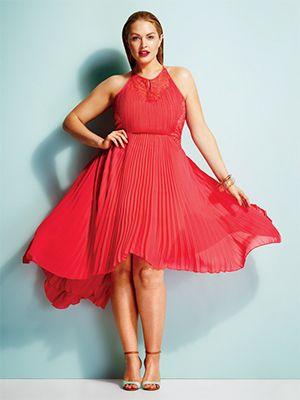 Justine LeGault: mannequin taille plus