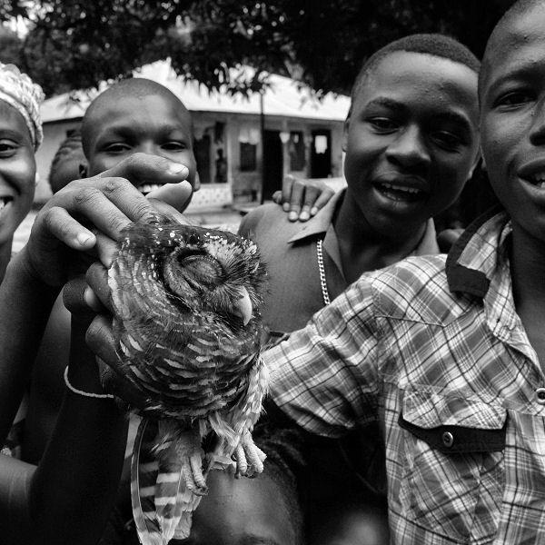 Sierra Leone | Victim of Youth Fooling