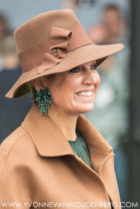 Koningin Máxima opent Nationale Onderwijstentoonstelling | ModekoninginMaxima.nl