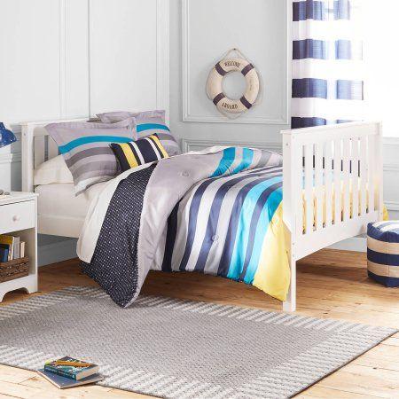 207 best bedding blue images on pinterest comforter - Better homes and gardens comforter sets ...