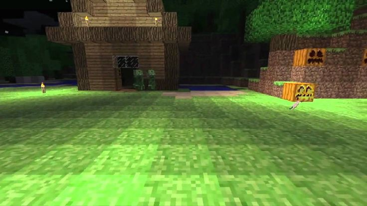 The evolution of Minecraft! (www.minecraft.net)  Minecraft provides kids with an amazing creative outlet while learning. Kids learn how to gather resources, build, and survive. You are truly only limited by your imagination within the game.