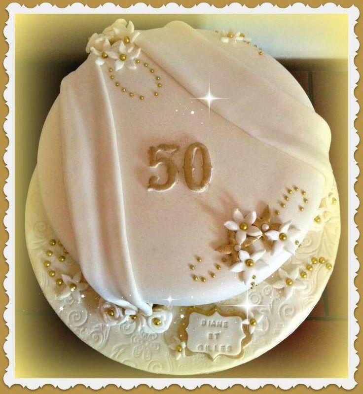 50 e anniversaire de mariage