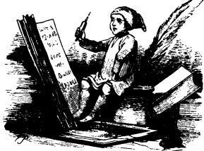 Hans Christian Andersen: Ole-Luk-Oie, the Dream-God