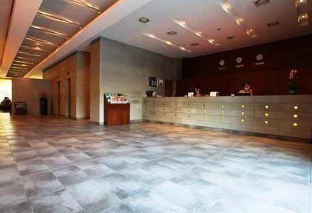OopsnewsHotels - Blue Pearl Hotel Seoul