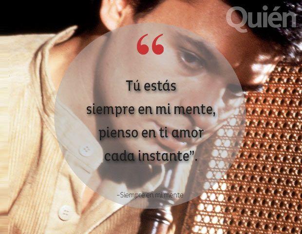 I ❤️ Juan Gabriel! Porque nos haces llorar!