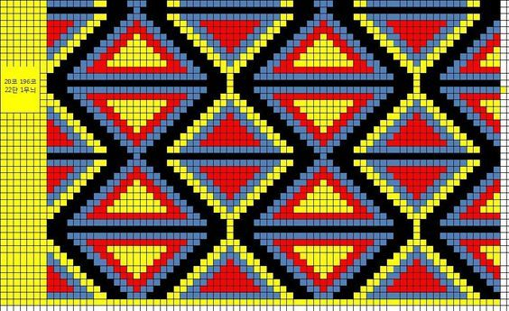 KUFER z artystycznym rękodziełem : Torby szydełkowe - wzory