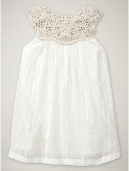 Pretty little girl dress! In blue or green for the wedding