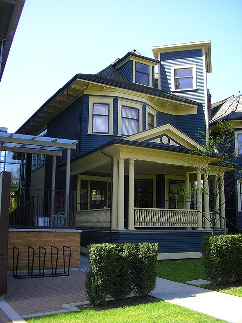 36 Best Images About Exterior House Colours On Pinterest Queen Anne Exterior Colors And Blue