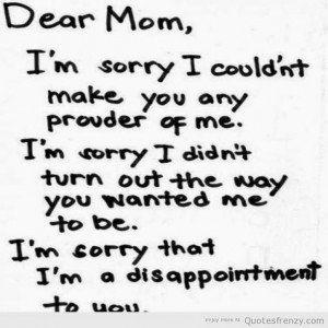Proud Mom Quotes. QuotesGram