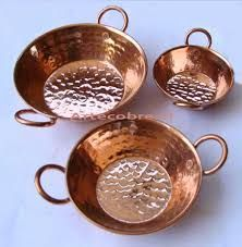 Resultado de imagen para artesania chilena en cobre