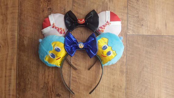 Hey, I found this really awesome Etsy listing at https://www.etsy.com/uk/listing/522572190/joy-anger-bundle-disney-ears-with-free