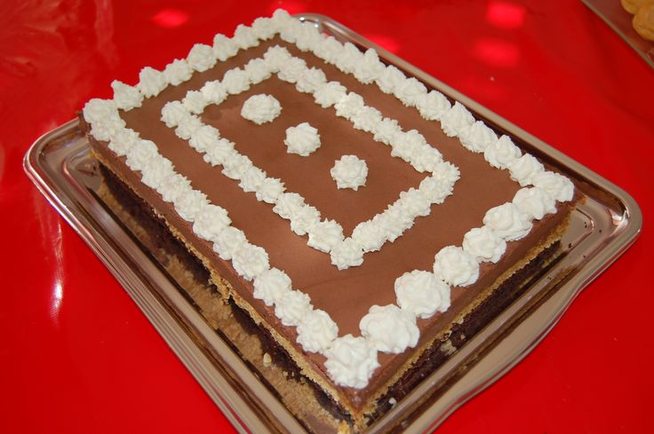 Fondant chocolat craquant, biscuit palets breton, crème chantilly mascarpone chocolat