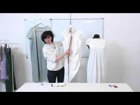 Лаборатория 8. Выкройки для одежды. Анонс - YouTube