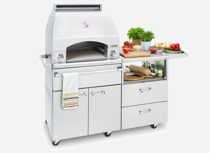 1000 Ideas About Home Pizza Oven On Pinterest Indoor