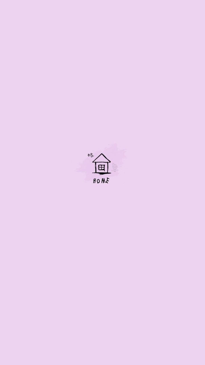 home credits to twitter bangtanwpapers © bts home