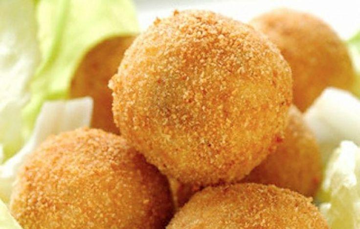 #Ricetta Polpette di #zucca http://www.ricette.pw/Ricetta/ricetta-polpette-di-zucca/