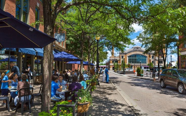 Cleveland - Best Places to Travel in 2015 | Travel + Leisure