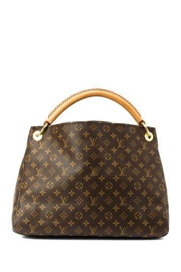 3ea6694d482 Vintage Bags Vintage Louis Vuitton Artsy MM Handbag