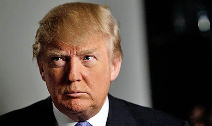 トランプ大統領、閣僚人事への反対票が史上最多を更新