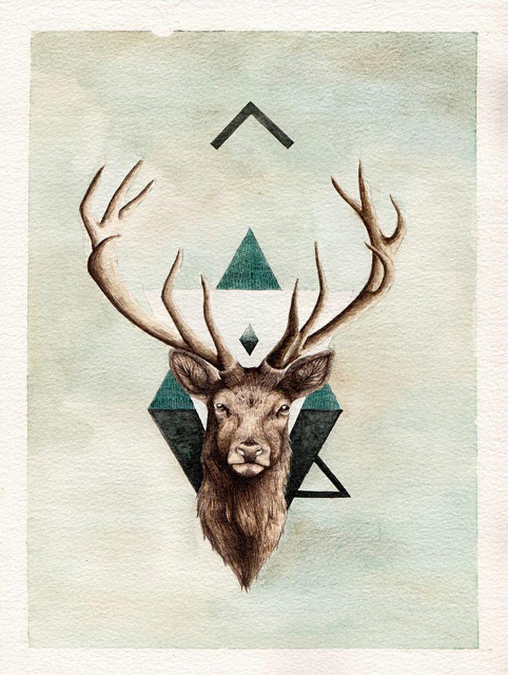 artwork by peter carrington