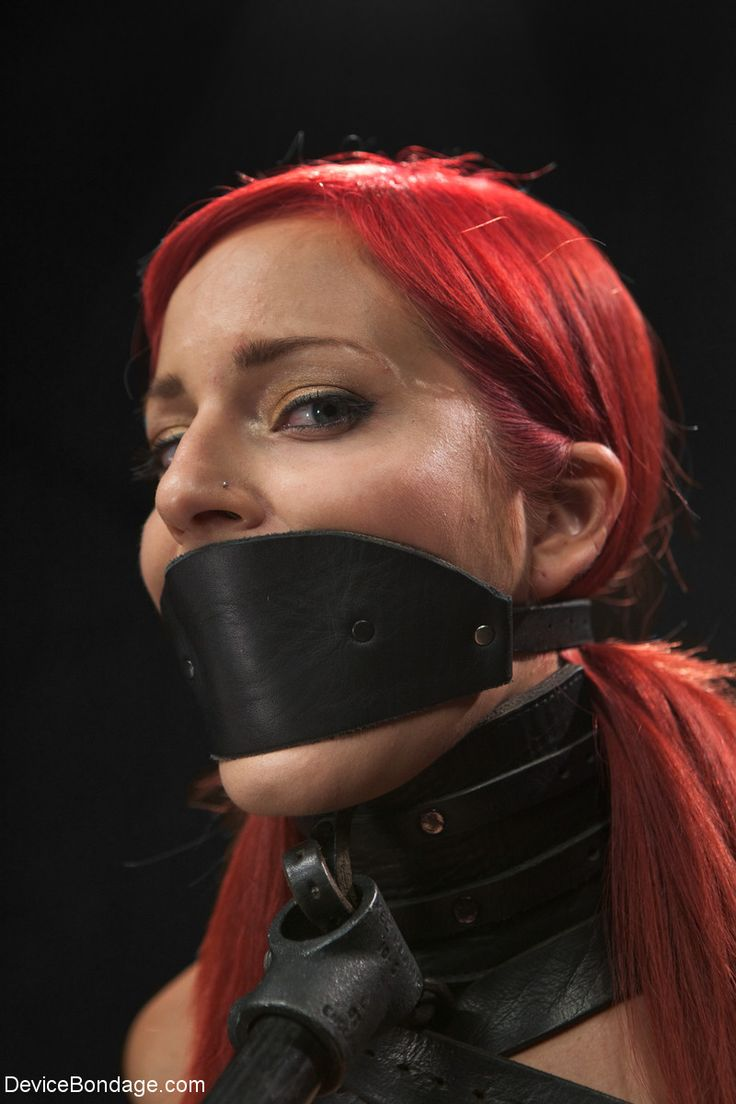 Gagged On Cum 65