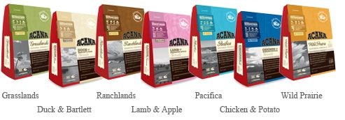 At Dog's Best Collection, we believe in giving you the finest products to choose from. That's why we offer ACANA dog food, a healthy and nutritious option for your pet.