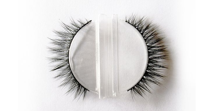 3 Pair/Box Eye Lash Wispy Dramtic Look False Eyelashes Permanent Eyelash Kit Eyelash Reusable Strip Lashes korean BK1